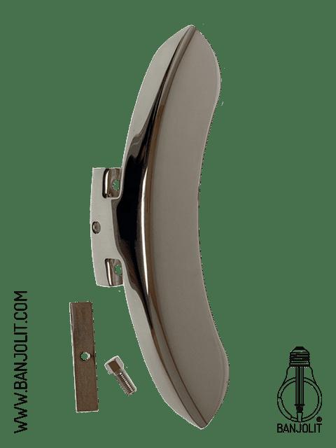 Banjo Metal Armrest