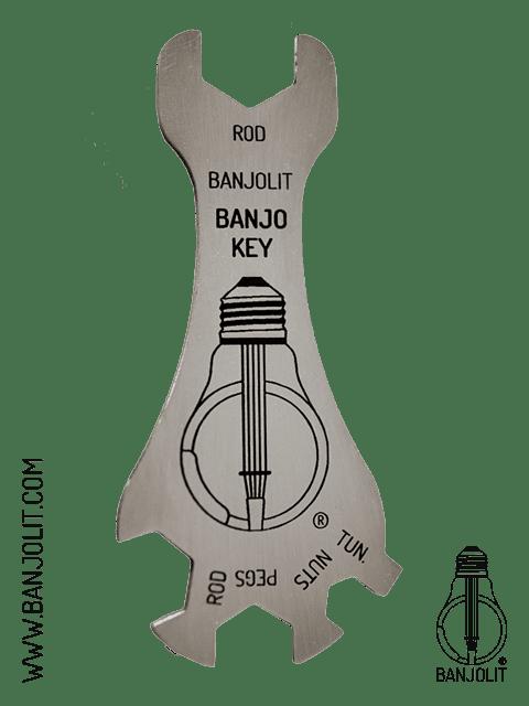 Banjo Key