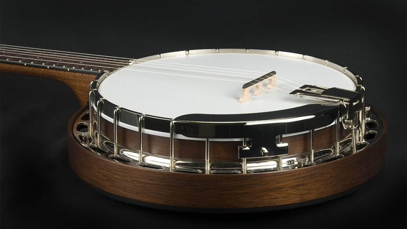 Banjo Steel Armrest