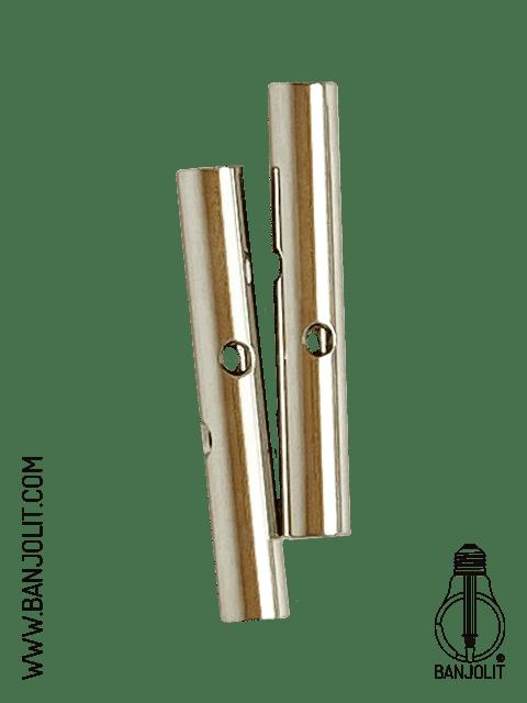 Silver Barrels