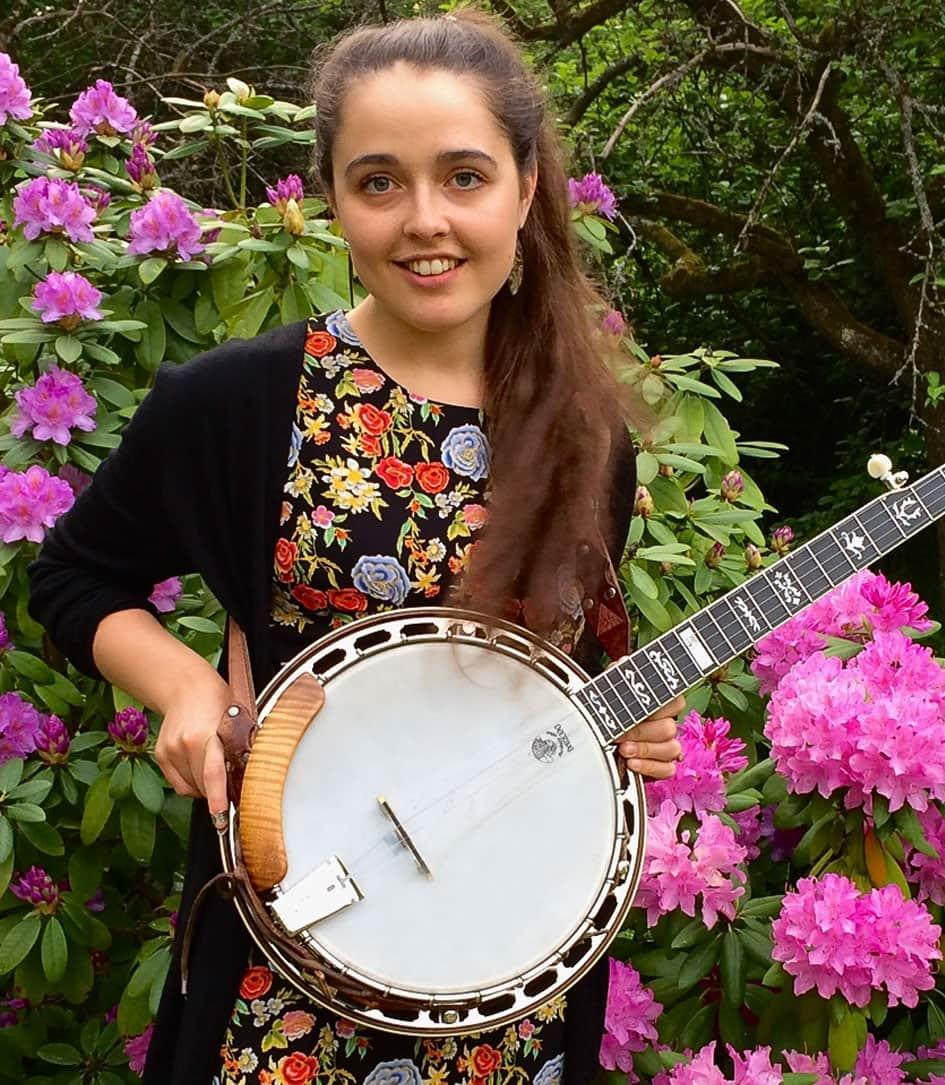 Tabitha Agnew