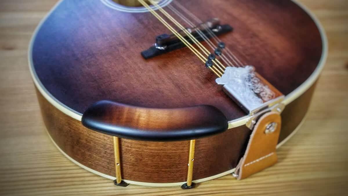 Banjo Brass Barrels