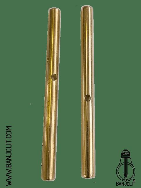 Brass Barrels