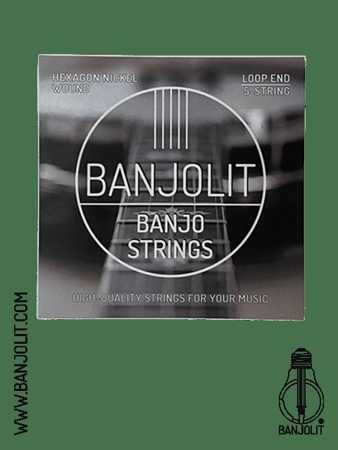 Banjo Strings